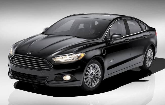 Ford Mondeo Autos El Mundo