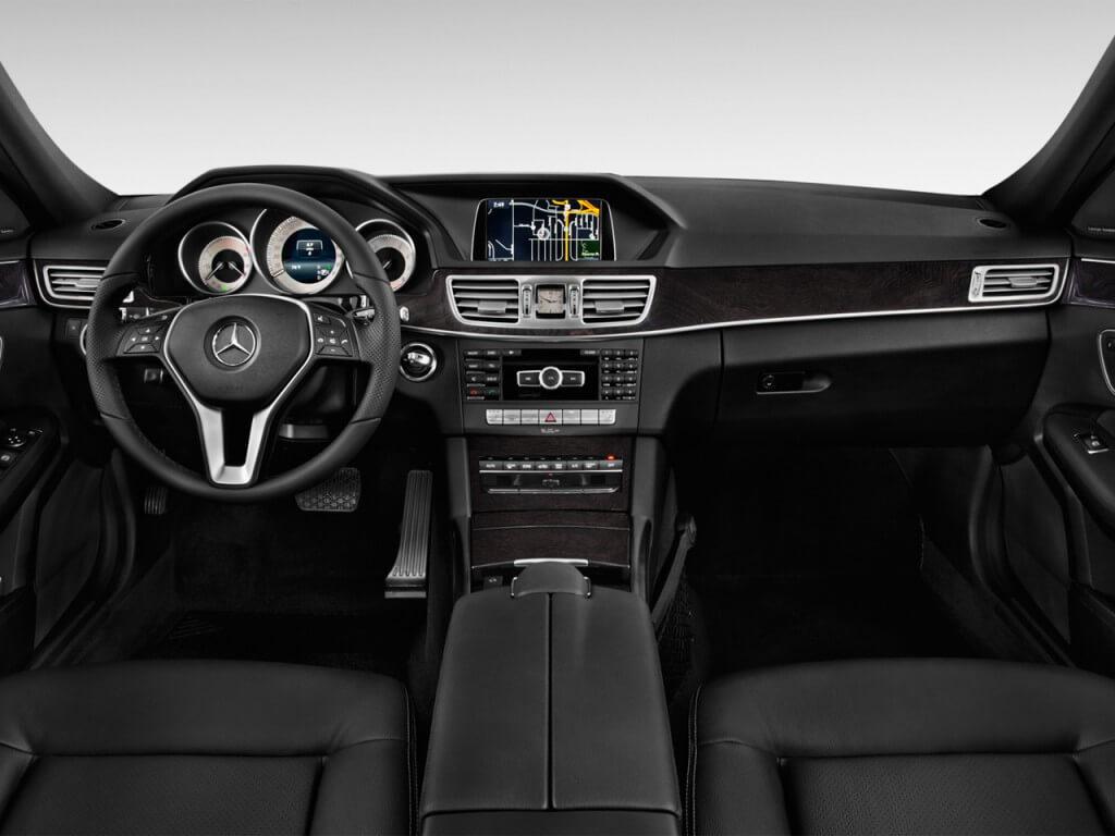 2014 Mercedes Clase E Autos El Mundo