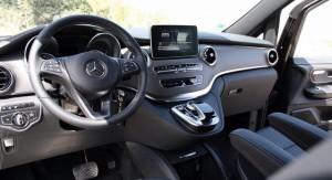 Mercedes Serie V - Autos el mundo